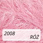 Samba 2008 róż