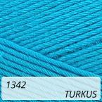 Scarlet 1342 turkus