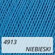 Maxi 4913 niebieski