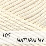 Catania 105 naturalny
