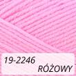 Kotek 19-2246 różowy