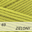 Everyday 70069 zielony