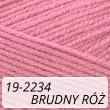 Kotek 19-2234 brudny róż