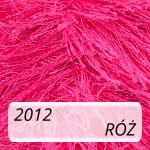 Samba 2012 róż