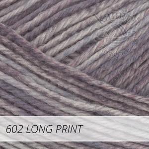 Fabel Long Print 602