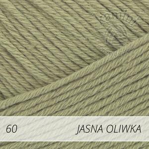 Safran 60 jasna oliwka
