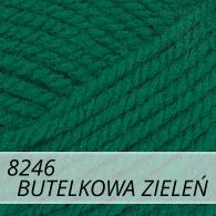 Bravo 8246 butelkowa zieleń