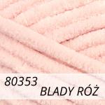 Dolphin Baby 80353 blady róż