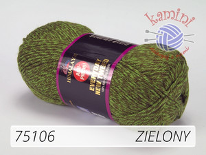 Everyday New Tweed 75106 zielony