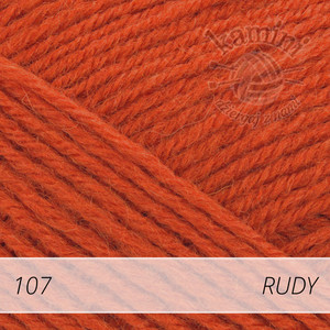 Merino Gold 107 rudy