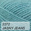 Elian Klasik 2272 jasny jeans