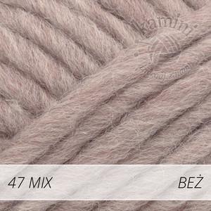 Eskimo Mix 47 beż