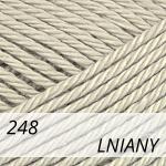 Catania 248 lniany