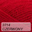 Elian Klasik 3714 czerwony