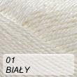 Supreme Cotton 01 biały
