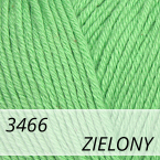 Baby Cotton 3466 zielony