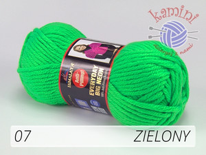 Everyday Big Neon 72807 zielony
