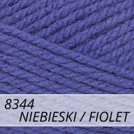 Bravo 8344 niebieski fiolet