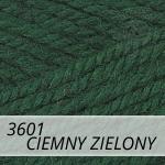 Nakolen 3601 ciemny zielony