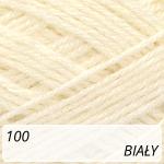 Merino Gold 100 biały