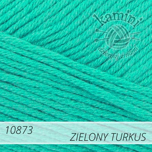 Estiva 10873 zielony turkus