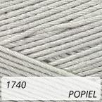 Scarlet 1740 popiel