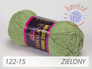 Home Cotton 122-15 zielony
