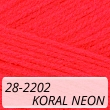 Kocurek 28-2202 koral