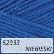 Mercan 52933 niebieski