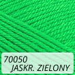 Everyday 70050 jaskrawy zielony