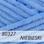 Dolphin Baby 80327 niebieski