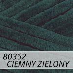 Dolphin Baby 80362 ciemny zielony