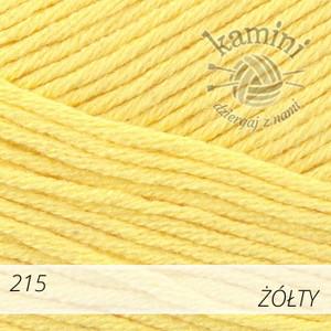 Estiva 215 żółty
