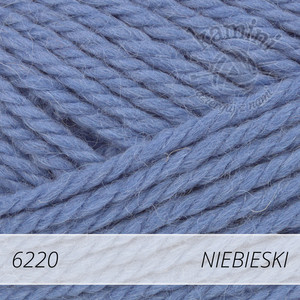Nepal 6220 niebieski