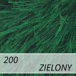 Samba 200 zielony