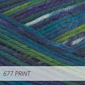 Fabel Print 677