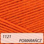 Scarlet 1121 pomarańcz