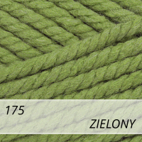 Bravo Big 175 zielony