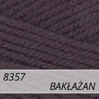 Bravo 8357 bakłażan