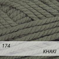 Bravo Big 174 khaki