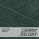 Regia 0327 ciemny zielony