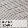 Kocurek 8-2203 jasny szary