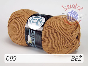 Cashmere Gold 099 beż