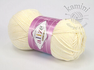 Cotton Gold 01 ecru