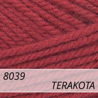 Bravo 8039 terakota