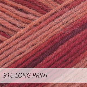 Fabel Long Print 916