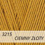 Scarlet 3215 ciemny złoty