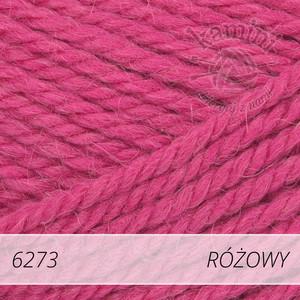 Nepal 6273 różowy