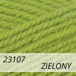 Nakolen 23107 zielony