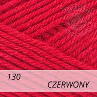 Universa 130 czerwony